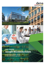dena-Analyse Insight Büroimmobilien